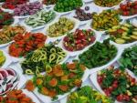 vegetable magnets