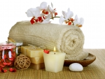 ♥Relaxing Spa♥