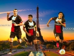 PSG french soccer club