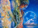 Woman_surrealism art