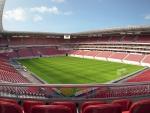 Arena Pernambuco, Recife, Brazil - World Cup FIFA 2014