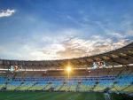 Maracana Stadium, Rio de Janeiro, Brazil - World Cup FIFA 2014