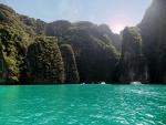 Pileh Bay, Thailand