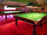 beautiful snooker tables hdr