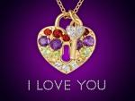 ♥I Love You♥