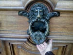 Knocker from Dresden