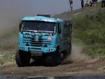 Tatra Race Truck