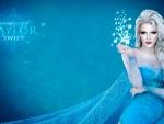 Elsa Swift (frozen)