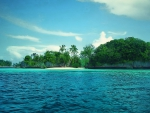 Rock Islands, Micronesia