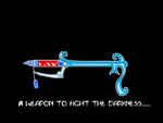 Foster's key blade