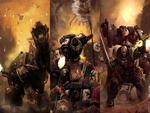 Vengeful Black Templars