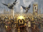 Imperial Fists Legion