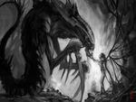 Kerrigan & Hydralisk