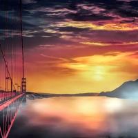 The Moody Bridge