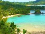 The Beaches Of Sainte-Marie Island