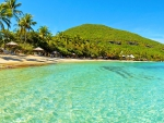 Beautiful Caribbean, British Virgin Islands