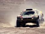 VW Rally Buggy