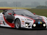 LEXUS LFA CELEBRATION
