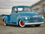 Blue-Chevrolet