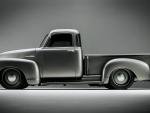 1950! Gm Truck