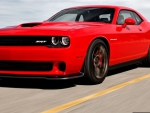 Hot Red Challenger