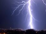 Lightning - Bulgaria