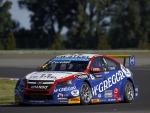 CHEVROLET CRUZE RACING CAR WTTC