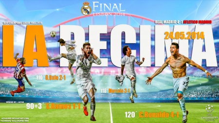 REAL MADRID CHAMPIONS LEAGUE FINAL WALLPAPER - cr7, bale, la decima, Champions League Wallpapers, gareth bale real madrid wallpaper, isco, cristiano ronaldo wallpaper, ronaldo, sergio ramos, madrid, Real Madrid  Wallpapers, Champions League final wallpaper, Real Madrid, Champions League final, cristiano ronaldo, hala madrid, iker casillas, sergio ramos wallpaper, adidas, Champions League