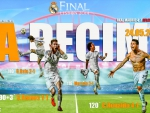 REAL MADRID CHAMPIONS LEAGUE FINAL WALLPAPER