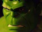 Hulk Angry!