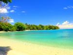 Visale Beach, Solomon Islands