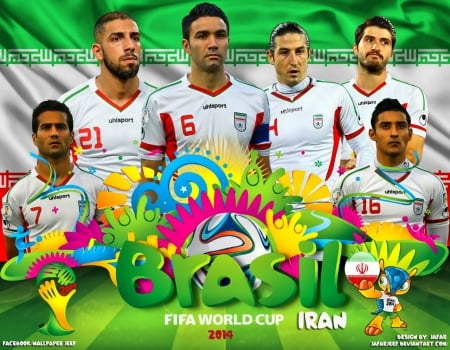 IRAN  WORLD CUP 2014 WALLPAPER - world cup 2014 wallpaper, Javad Nekounam wallpaper, Andranik Teymourian, Reza Ghouchannejad, tehran wallpaper, football, Javad Nekounam, Ashkan Dejagah Wallpaper, world cup wallpaper, iran Wallpaper, iran, world cup brazil 2014wallpaper, IRAN  WORLD CUP 2014 WALLPAPER, world cup 2014, Ashkan Dejagah, fifa world cup, Andranik Teymourian wallpaper