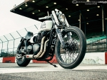 ICON Triumph Speedmaster