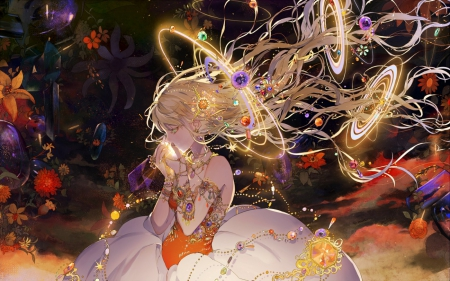 Beautiful Goddess Other Anime Background Wallpapers On Desktop Nexus Image 1768227