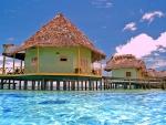 Punta Caracol, Colon Island