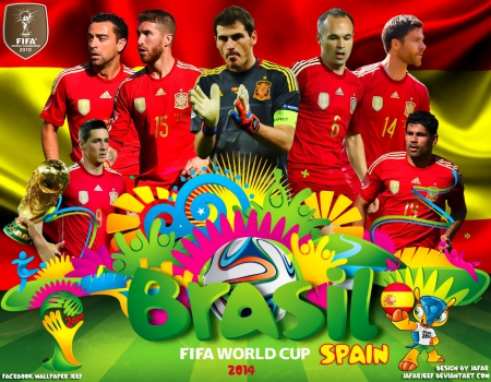 SPAIN WORLD CUP 2014 WALLPAPER - world cup 2014 wallpaper, sergio ramos spain wallpaper, casillas, nike, Fernando Torres, football, Spain wallpaper, xabi alonso, sergio ramos, adidas wallpaper, world cup wallpaper, diego costa wallpaper, world cup brazil 2014 wallpaper, world cup 2014, iniesta, iker casillas, real madrid, sergio ramos wallpaper, adidas, fifa world cup, fc barcelona