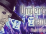 Undertaker Facebook cover page Thank You Taker
