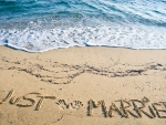 ♥Just Married♥
