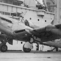 Fairey Firefly Mk IV