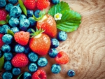 ♥Fresh Berries♥