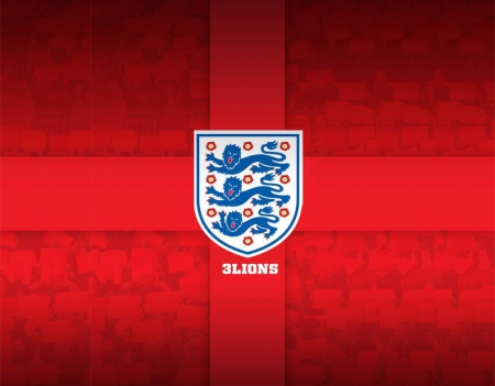 3 Lions - soccer, euros, england, fc, world cup 2014, 3 lions, brazil, english, 2014, football, world cup, brasil 2014