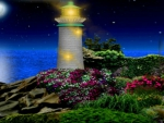 ~*` Lighthouse ~*~