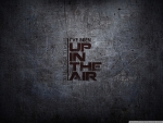 UP IN THE AIR WALPAPERS STUDIO RECORDER