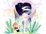 Chibi Moon & Pegasus