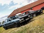 Audi 80&Audi 80 Sport Editon