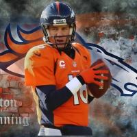 Peyton Manning- Denver Broncos