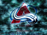 Colorado Avalanche.