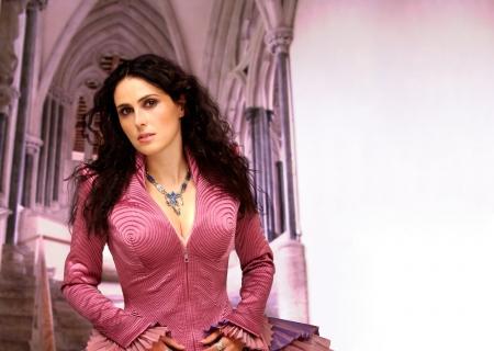 Sharon Den Adel Music Entertainment Background