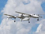 The Scaled Composites Model 281 Proteus