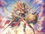 Knight Maiden